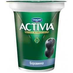 Активиа с плодове боровинки 280g