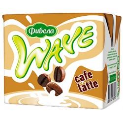 МЛЯКО UHT ФИБЕЛА CAFFE LATTE 500ml