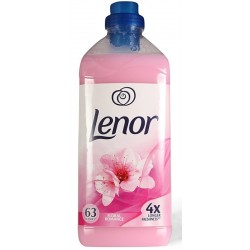 Омекотител Lenor Floral 1,9l