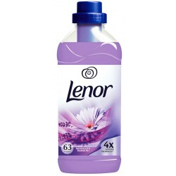 Омекотител Lenor Moonlight Harmony 1,9l