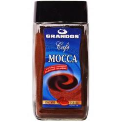 Кафе Grandos Mocca без кофеин 100g