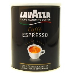 Кафе LAVAZZA Espresso мляно кутия 250g