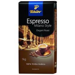 Кафе Tchibo Еspresso Milano Style зърна 1 кг.