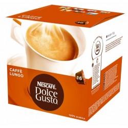 Кафе NESCAFE Dolce Gusto Caffe Lungo 16х7g