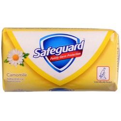 Сапун Safeguard лайка 100g