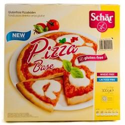 Блатове за пица без глутен Д-Р ШАР 300g