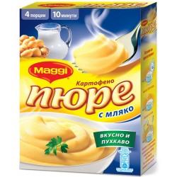 Картофено пюре с мляко Maggi 125g