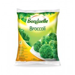 Замразени броколи Bonduelle 400g