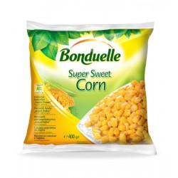 Замразена царевица на зърна Bonduelle 400g
