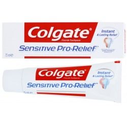 Паста за зъби COLGATE SENSITIVE PRO RELIEF 75ml