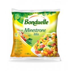 Замразен зеленчуков микс Mинестроне Bonduelle 400 g