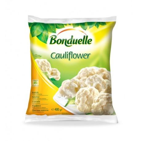 Замразен карфиол Бондюел 400 g