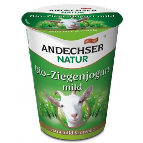 Био козе кисело мляко 3,3 % 0,125 Andechser