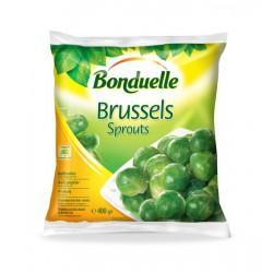 Замразено брюкселско зеле Bonduelle 400 g