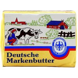 НЕМСКО КРАВЕ МАСЛО Deutsche Markenbutter 250g