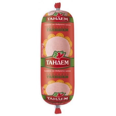 Тандем Телешки колбас 300g