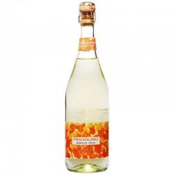 Вино Fragolino bianco Fridzente Бяло 750ml