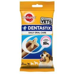Храна за кучета Pedigree DentaStix Mini 7бр. 110g