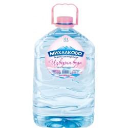 Изворна вода МИХАЛКОВО 8l