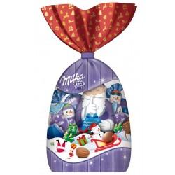 Milka Коледен микс 119g