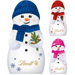 Lindt Шоколадово снежно човече 40g