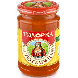 Лютеница Тодорка традиционна 310g