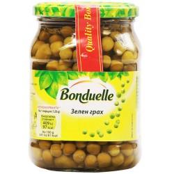 Зелен грах Bonduelle 580 ml