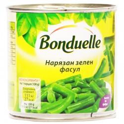 Зелен фасул Бондюел 400 ml