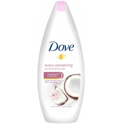Душ гел Dove Coconut milk 250ml