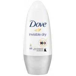 Рол-он Dove Invisible Dry 50ml