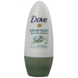 Рол-он Dove Natural Touch 50ml