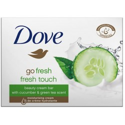 Сапун Dove Fresh touch 100g