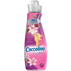 Омекотител COCCOLINO CREATION PINK BOOST 950ml