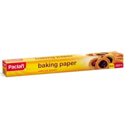 Хартия Paclan за печене 8m