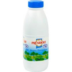 Прясно мляко President 1.5%