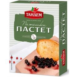 ПАСТЕТ ПАТЕШКИ ТАНДЕМ 130g