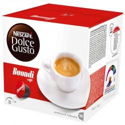 Кафе NESCAFE Dolce Gusto Buondi 112g
