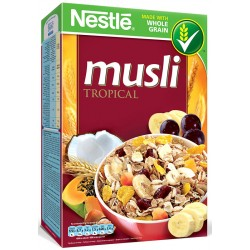 Nestle Мюсли Тропикал 250g