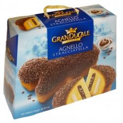 Козунак Vecchio Granducale Крем шоколад и сметана 750g