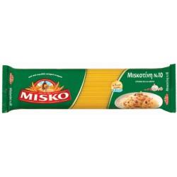 СПАГЕТИ MISKOTINI MISKO №10 500g