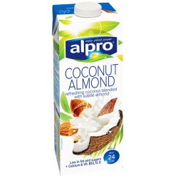 Напитка ALPRO Кокос и Бадем 1l