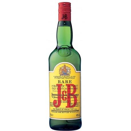 Уиски Джи енд Би 0,700