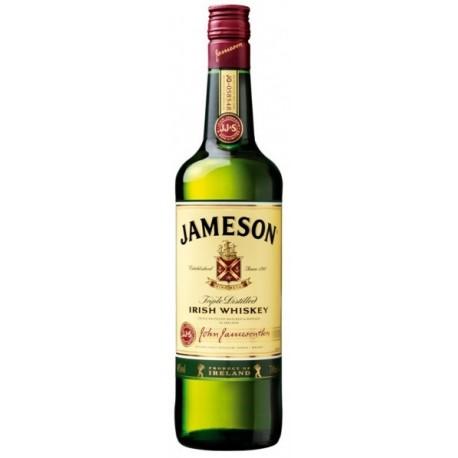 Уиски Джеймисън 0,700
