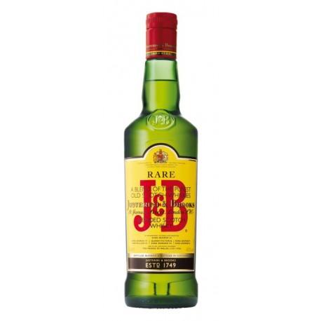 Уиски Джи енд Би 1 л.