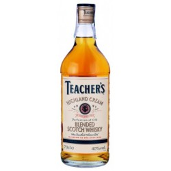 Уиски Teacher's 700ml