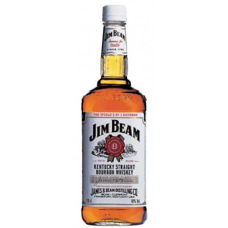 Уиски Джим Бийм 1 л.