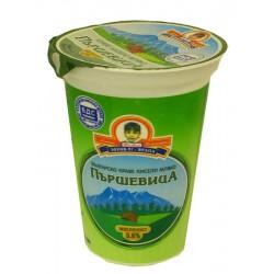 Кисело мляко Пършевица БДС 3,6% 400g