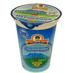 Кисело мляко Пършевица БДС 0.02 400g