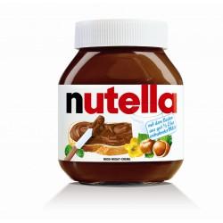 Шоколад течен Nutella 800g