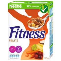 Nestle Фитнес с плодове 375g